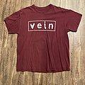 Vein - TShirt or Longsleeve - Vein logo shirt