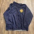 Three Knee Deep - TShirt or Longsleeve - Three knee deep coach jacket