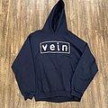 Vein - TShirt or Longsleeve - Vein logo hoodie