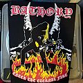 Bathory Enter the Eternal Fire backpatch