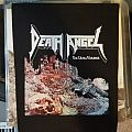 Death Angel Backpatch