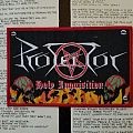 Protector Holy Inquisition patch