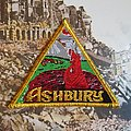 Ashbury Endless Skies woven  Patch