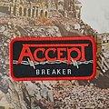 Accept - Patch - Accept Breaker patch