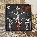 Mercyful Fate Ep vintage Patch