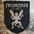 Eurynomos Fierce Alliance shield