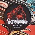 Bonehunter - Patch - Bonehunter Metal Punk