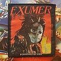 Exumer for TRV3Y Patch
