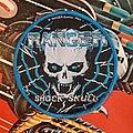 Ranger - Patch - Ranger Shock Skull