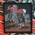 Living Death - Patch - Living Death Protected from Reality