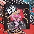 Warfare - Patch - Warfare Mayhem Fuckin Mayhem!