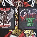 W.A.S.P. - Patch - Wild Child and Slowly We Rot for SouthernCrossRipper