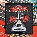 Judas Priest - Patch - Judas Priest Killing Machine/Hell Bent original