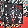 Mercyful Fate - Patch - Nuns Have No Fun! For GrimmonsGrim!