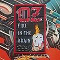 Oz - Patch - Oz Fire in the Brain