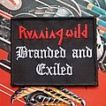 Running Wild - Patch - Running Wild Branded and Exiled