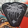 Darkthrone - Patch - Darkthrone for Fuckenscooter