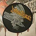 Judas Priest - Patch - Judas Priest - Screaming for Vengeance original patch