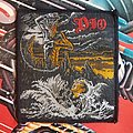 Dio - Patch - Dio - Holy Diver - patch