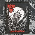Deströyer 666 - Patch - Deströyer 666 Lone Wolf Winter patch