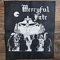 Mercyful Fate - Patch - Mercyful Fate Nuns Have no Fun bp