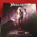 Other Collectable - Countdown To Extinction 20th Anniversary