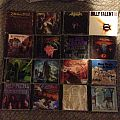 My CD Collection Tape / Vinyl / CD / Recording etc