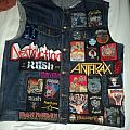 Vest Update....again Battle Jacket