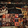 """Other Collectable - My """"Vinyl"""" Wall Completed"""