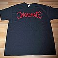 "INCREMATE Shirt ""Logo"""
