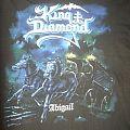 KING DIAMOND - Abigail t-shirt