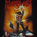 Manowar - Kings of Metal t-shirt