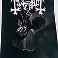 Mayhem - Other Collectable - Mayhem A2 poster