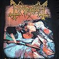 Mayhem - TShirt or Longsleeve - Mayhem - DOTBH t shirt