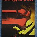 Mercyful Fate A2 poster