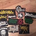 Municipal Waste - Patch - DIY Patches!