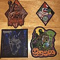Some new and some old patches!
