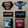 True Metal Patches
