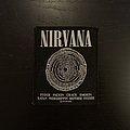 Nirvana - Vestibule patch