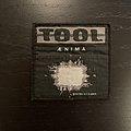 Tool - Ænima patch