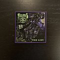 Nocturnus - Patch - Nocturnus - The Key patch