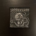 Meshuggah - The Violent Sleep of Reason patch