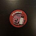 Primus - Suck on This patch