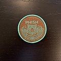 Phish - Patch - Phish - Devour Seize Obey patch