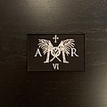 Amenra - Mass VI patch
