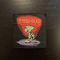 Primus - Miscellaneous Debris patch