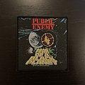 Public Enemy - Fear of a Black Planet patch