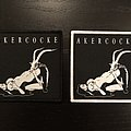 Akercocke patches