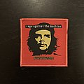 Rage Against the Machine - Che patch