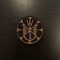 Wolves in the Throne Room - Circle Logo patch